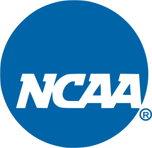 Official NCAA logo.