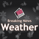 Breaking News: Winter Weather Video