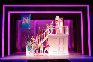This Week in Photos: WTAMU opens Legally Blonde The Musical