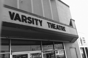 Canyon's Varsity Theatre to close soon
