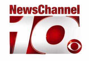 NewsChannel10 Logo.