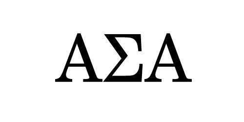 Alpha Sigma Alpha.