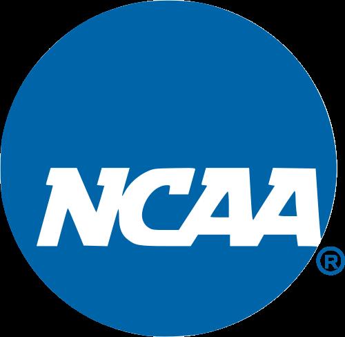 Official NCAA logo.