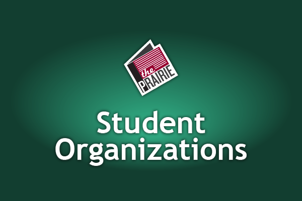 Student Organization Story. Art by Chris Brockman.