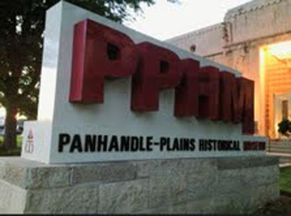 Panhandle Plains Historical Museum: Photo Courtsey of Megan Moore.
