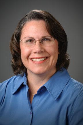 Dr. Robin Capt. Photo courtesy of the WTAMU website.