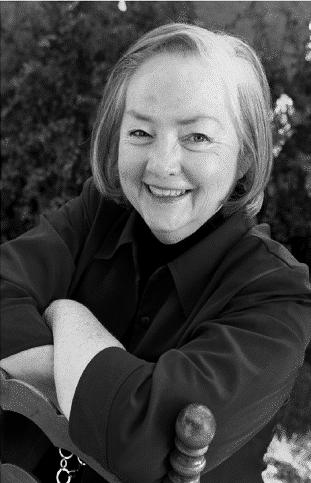 Jodi Thomas is WTAMU's award-winning writer in residence.